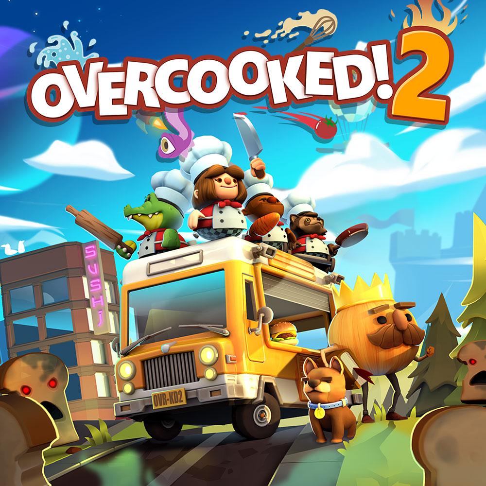 Overcooked ! 2